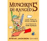 Steve Jackson Games Munchkin Expansion 5 De Ranged