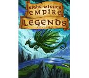 Red raven games Eight Minute Empire Legends
