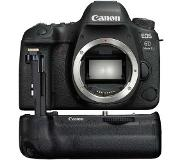 Canon EOS 6D mark II + BG-E21 Battery Grip