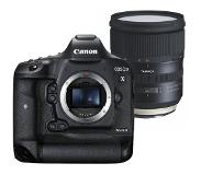 Canon EOS 1DX Mark II + Tamron SP 24-70mm F/2.8 Di VC USD G2 Canon