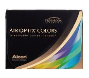 Alcon Colors Brown