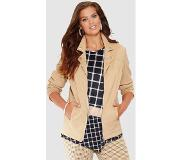 M. Collection Blazer Beige