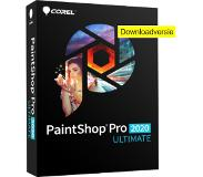 Corel PaintShop Pro 2020 Ultimate - Multilanguage - PC *DOWNLOAD*