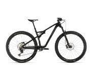 Cube AMS 100 C:68 Race 29 2020 - 16 inch - Carbon / Grey Mountainbike