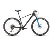 Cube Elite C:68X Race 2020 - 16 inch - Carbon / glossy Mountainbike