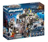 Playmobil Playmobil- Wolfhaven Castle (70220)