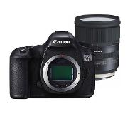Canon EOS 5Ds R + Tamron SP 24-70mm F/2.8 Di VC USD G2 Canon