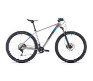 Cube Attention 29 2020 - 19 inch - Grey/Blue Mountainbike