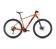 Cube Attention SL 29 2020 - 21 inch - Orange/Black Mountainbike