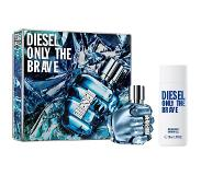 Diesel Only The Brave Giftset
