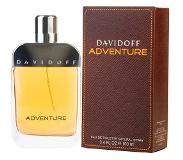 Davidoff Adventure 100 ml - Eau de toilette - for Men