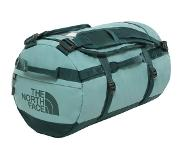 The North Face Base Camp Duffel S Trellis Green/Ponderosa Green