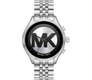 Michael Kors Access Lexington Gen 5 MKT5077 - Zilver