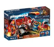 Playmobil 70226 Draken trainingskamp