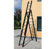 Altrex Ladder Mounter Zs2080 2X16 Zwart