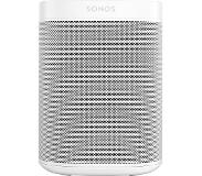 Sonos One SL Wit
