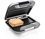 Princess 127003 Sandwich Maker DeLuxe