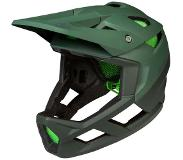 Endura MT500 Full Face Helm, forestgreen M-L | 55-59cm 2019 MTB helmen