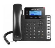 Grandstream Networks GXP1630 powerful Gigabit IP phone