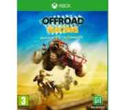 Microids Offroad racing (Xbox One)