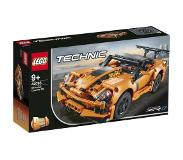 LEGO 25% korting: LEGO Technic 42093 2-in-1 Chevrolet Corvette ZR1