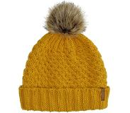 Roxy Blizzard Beanie spruce yellow