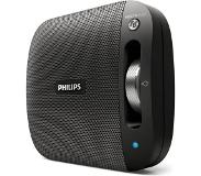 Philips BT2600B Bluetooth Speaker - Zwart
