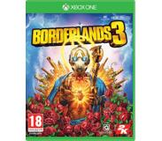Take Two Borderlands 3 | Xbox One