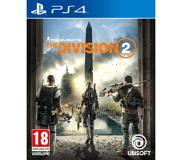 Ubisoft Tom Clancy - The Division 2 | PlayStation 4