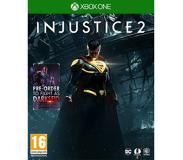 Micromedia Injustice 2 | Xbox One