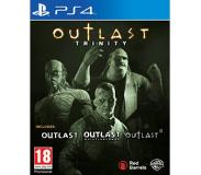 Micromedia Outlast Trinity | PlayStation 4