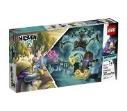 LEGO Hidden Side 70420 Kerkhofmysterie