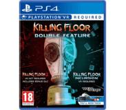 Koch PS4 KILLING FLOOR - DOUBLE FEATURE | PlayStation 4
