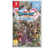 Nintendo Dragon Quest XI - Echoes Of An Elusive Age (Definitive Edition) | Nintendo Switch
