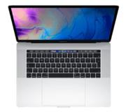"Apple MacBook Pro 15"" (2018) - Zilver i5 16GB 256GB"