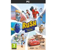 Koch Rush: A Disney-Pixar Adventure | PC