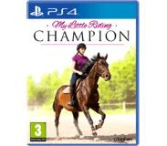 BigBen Interactive My Little Riding Champion | PlayStation 4