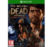 Micromedia Walking Dead 3 - Telltale Series | Xbox One