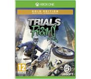Ubisoft Trials Rising (Gold Edition) | Xbox One