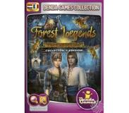 Denda Forest Legends - Call Of Love (Collectors Edition)