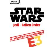 Electronic Arts Star Wars Jedi - Fallen Order | PC