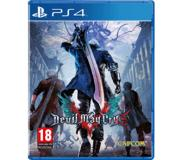 Koch Devil May Cry 5 | PlayStation 4