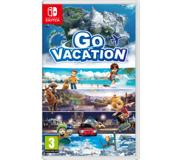 Nintendo Go Vacation | Nintendo Switch