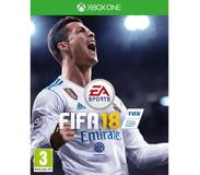 Electronic Arts FIFA 18 Xbox One