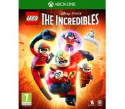 Micromedia LEGO The Incredibles | Xbox One
