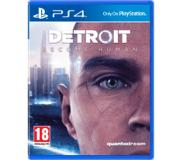 Sony Computer Entertainment Detroit: Become Human | PlayStation 4