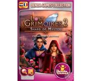 Denda Lost Grimoires 2 - The Shard Of Mystery (Collectors Edition)