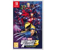 Nintendo Marvel Ultimate Alliance 3 - The Black Order | Nintendo Switch