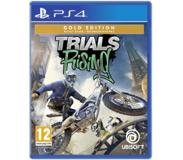 Ubisoft Trials Rising (Gold Edition) | PlayStation 4