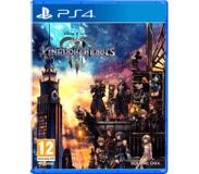 BigBen Interactive Kingdom Hearts 3 | PlayStation 4